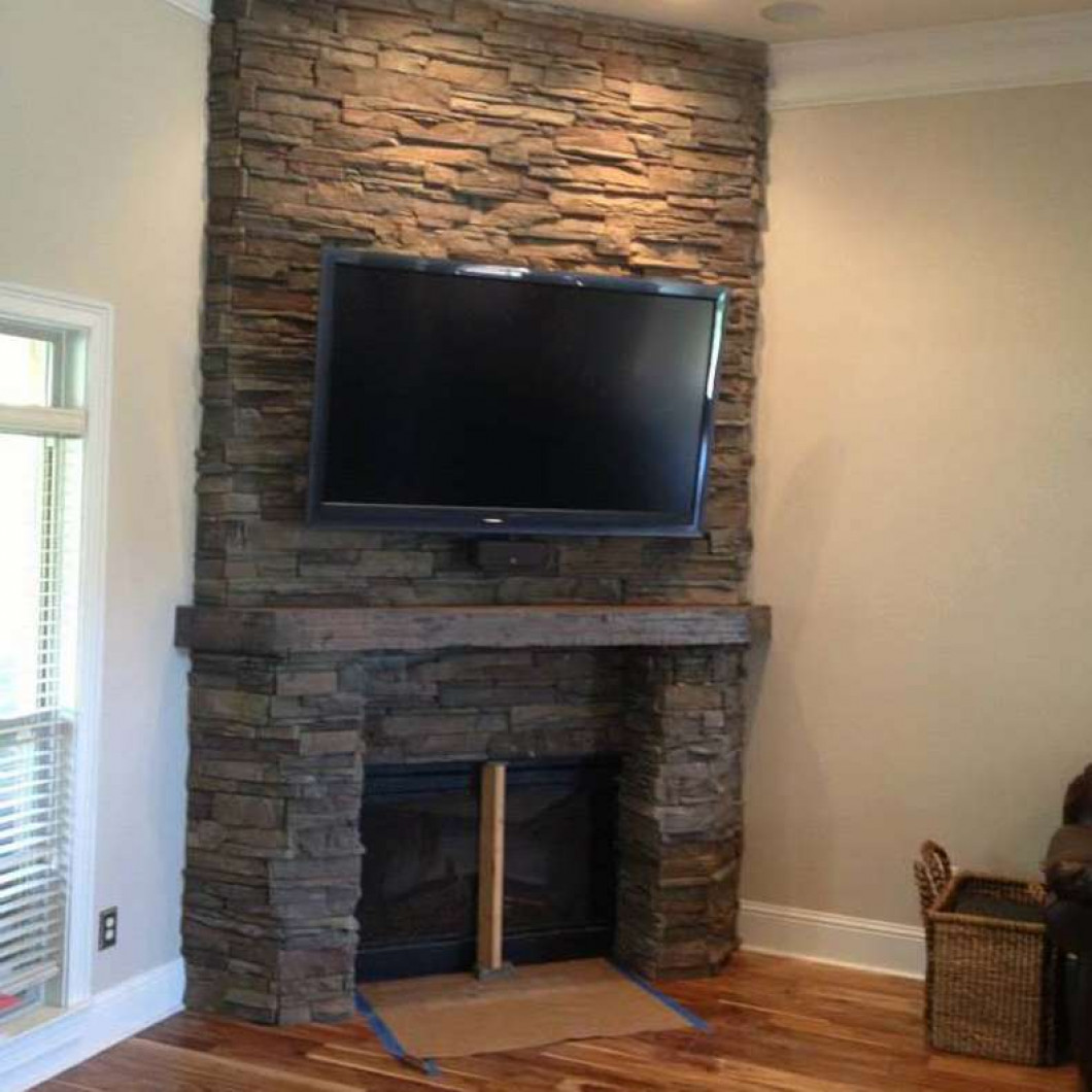 custom fireplaces in Spanish fort, Alabama